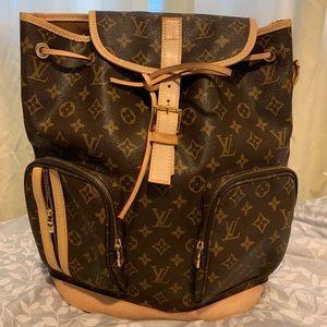 Louis Louis backpack